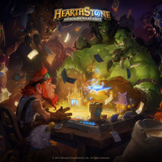 Deck-Recipes-Coming-To-Hearthstone