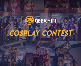 cosplay contest square