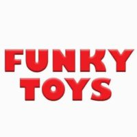 FUNKY TOYS